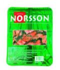 Losos uzený Gravad Norsson