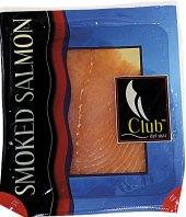 Losos uzený norský Club del Mar