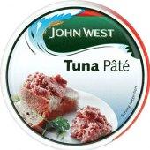 Paštika lososová John West