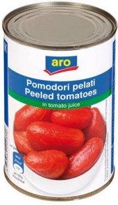 Loupaná rajčata Aro