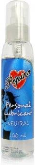 Gel lubrikační Pepino