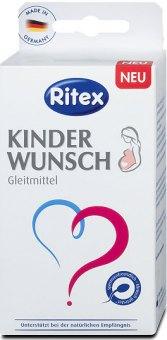 Lubrikační gel Ritex