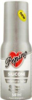 Gel lubrikační Silicone Pepino