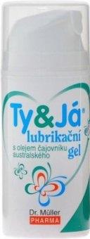Gel lubrikační Ty&Já Dr. Müller