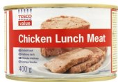 Lunch meat Tesco Value