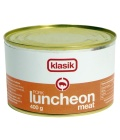 Luncheon meat Coop Klasik