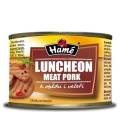 Luncheon meat Hamé