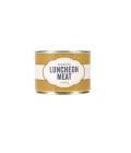 Luncheon meat tradiční Čongrády