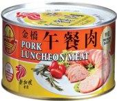 Luncheon meat - konzerva