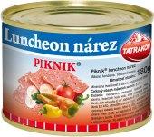Luncheon nářez Tatrakon