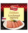 Lunchmeat vepřový Delikates Viva Carne