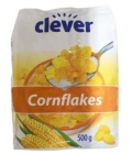 Lupínky cornflakes Clever