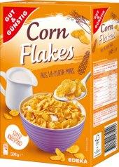Lupínky cornflakes Gut&Günstig Edeka