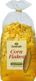 Lupínky kukuřičné Corn Flakes Alnatura