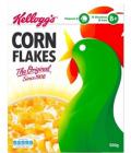 Lupínky kukuřičné Corn Flakes Kellogg's