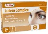 Doplněk stravy Lutein Complex Dr. Max