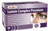Doplněk stravy Lutein Complex Premium Dr. Max