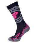 Lyžařské ponožky dámské Brugi