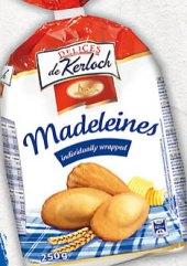 Madeleines de Kerloch