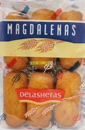 Magdalenky Delasheras