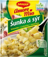 Jídla instantní Amore mio Maggi