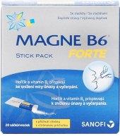 Suspenze Forte Magne B6