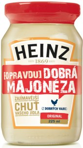 Majonéza Heinz