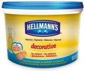 Majonéza Decorative Hellmann's