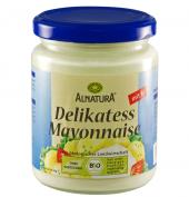 Majonéza Delikatess Bio Alnatura