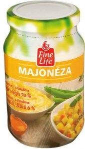 Majonéza Fine Life