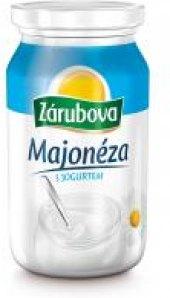 Majonéza jogurtová Zárubova