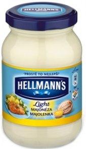 Majonéza light Hellmann's