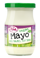 Majonéza Vegan Mayo Spak