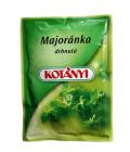 Koření Majoránka drhnutá Kotányi