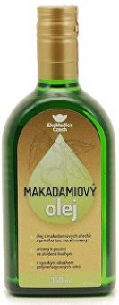 Makadamiový olej EkoMedica