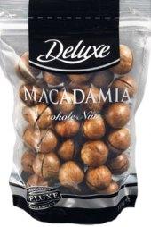 Makadamové ořechy Deluxe