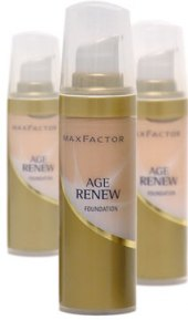 Make up Age renew Max Factor