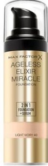 Make up Ageless Elixir 2in1 Miracle Max Factor