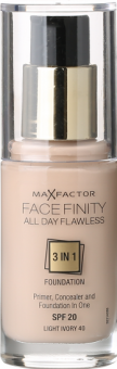 Make up All Day Flawless Max Factor