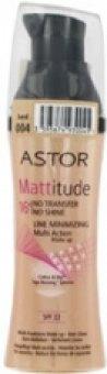 Make up Mattitude Astor