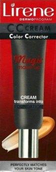 Make up CC krém magic Lirene