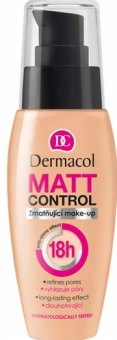 Make up Matt Control Dermacol