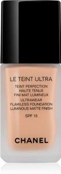 Make up dlouhotrvající OF 15 Le Teint Ultra Chanel