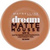 Make up Dream Matte Mousse Maybelline