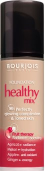 Make up Healthy Mix Foundation Bourjois