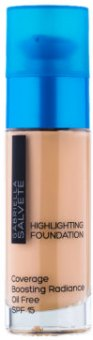 Make up Highlighting Foundation Gabriella Salvete