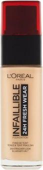 Make up Infaillible 24H Fresh Wear L'Oréal