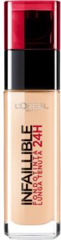 Make up Infaillible L'Oréal
