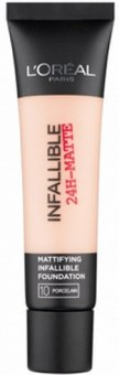 Make up Infallible Matte L'Oréal