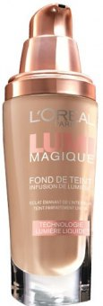 Make up Lumi Magique L'oréal